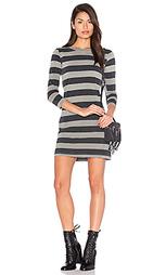 Платье с рукавом 3/4 - Current/Elliott