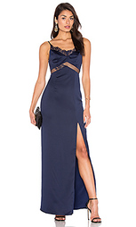 Вечернее платье saint - NBD