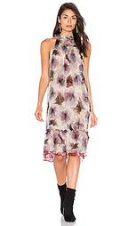 Платье gardenia - STONE_COLD_FOX