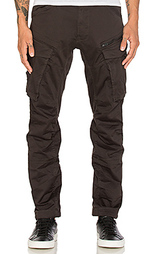 Rovic zip 3d tapered pant - G-Star