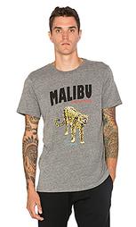Футболка malibu - Rxmance