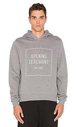 Худи oc logo - Opening Ceremony