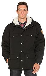 Зимняя куртка greenland - Fjallraven