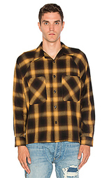 Raglan flannel - Mr. Completely