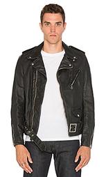 Мото куртка vintage fit - Schott