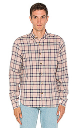 Рубашка на пуговицах carson - Bristol