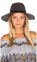 Шляпа с широкими полями wide - Rag & Bone