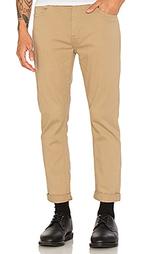 Твиловые брюки rollies - ROLLAS