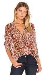 Блуза с запахом - BCBGeneration