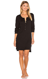 Button front tunic - Skin