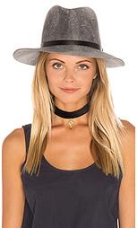 Мягкая фетровая шляпа с широкими свисающими полями - Rag & Bone