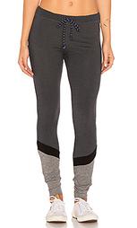Узкие спортивные брюки с колорблок - SUNDRY