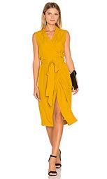 Платье с жилеткой mirella - SWF