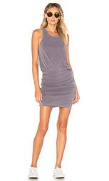 Платье из спандекса и шерсти без рукавов - SUNDRY