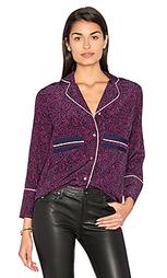 Пижамная блуза - DEREK LAM 10 CROSBY