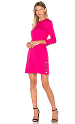 Платье flush - Trina Turk