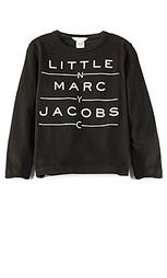 Футболка с логотипом - Marc Jacobs