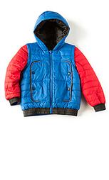 Дутая куртка - Marc Jacobs