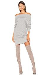 Платье свитер lema - Soft Joie