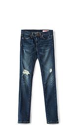 Узкие джинсы - BLANKNYC