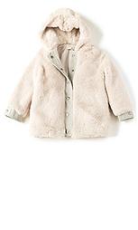 Куртка из искусственного меха treasure - Stella McCartney