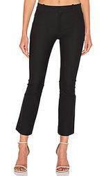 Укороченные расклешенные брюки - DEREK LAM 10 CROSBY