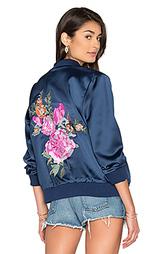Куртка rose bowl - MAJORELLE