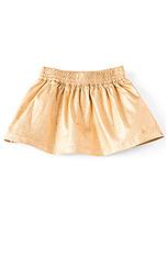 Fancy twill skirt - Marc Jacobs