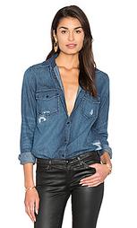 Рубашка с застёжкой на пуговицах sloane - Joes Jeans