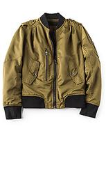 Куртка бомбер - BLANKNYC