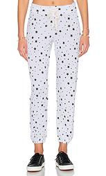 Свободные брюки black stars - SUNDRY