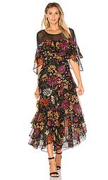 Платье juliet - Cinq a Sept