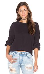 Короткий пуловер - LACAUSA