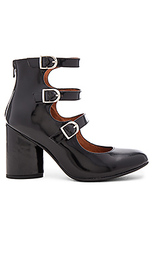 Туфли на каблуке ingram rev - Jeffrey Campbell