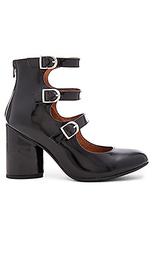 Туфли на каблуке ingram rev - Jeffrey Campbell