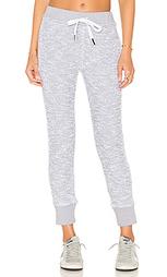 Спортивные штаны из махровой ткани - Stateside