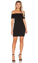 Платье со спущенными плечами cecil - Line & Dot