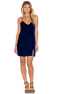 Платье-комбинация natalie - Line & Dot