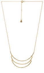 Ожерелье lola - gorjana