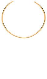 Ожерелье-воротник emma - gorjana