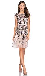 Кружевное мини-платье enchanted - Needle & Thread