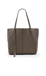 Средняя сумка-тоут без подкладки - Rebecca Minkoff