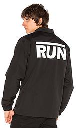 Ветровка run - SSUR