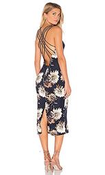 Платье миди aurelia - Lucca Couture