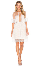 Panel lace babydoll dress - KENDALL + KYLIE