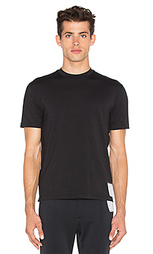 Packable short tee - Satisfy