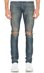 Облегающие джинсы the cast 2 - JOHN ELLIOTT