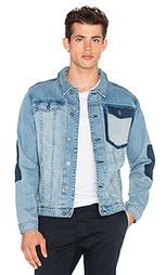Куртка rourke - Barney Cools