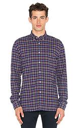 Рубашка с длинными рукавами cabin - Barney Cools