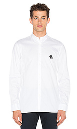 Рубашка оксфорд b schooled - Barney Cools